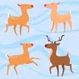 新年圣诞节 免版税库存照片