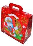 新年度的礼品 免版税库存图片