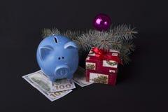 新年愿望为明年 免版税图库摄影