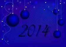 新年 库存图片