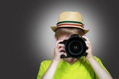新摄影师 库存照片