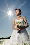 新新娘 图库摄影