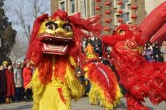 新春佳节来临 免版税图库摄影