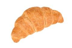 新月形面包 免版税图库摄影