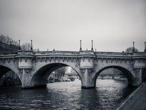 新桥 库存照片