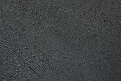 新沥青的背景 库存图片