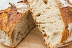 新法国面包tourte 库存图片