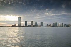 新泽西 免版税图库摄影