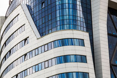 新生米斯克旅馆 免版税图库摄影