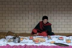 新疆记忆  免版税库存照片