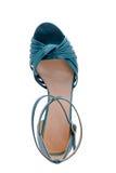 新的凉鞋 库存图片