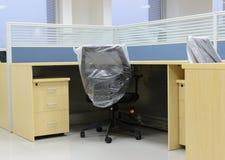 新的办公室椅子 库存照片