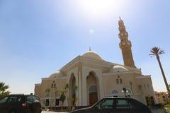 新的开罗市 图库摄影