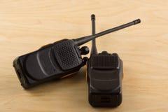 新的携带无线电话 免版税库存照片