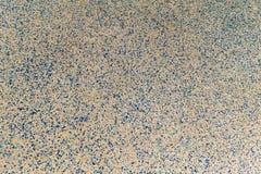 新的有斑点的柏油碎石地面道路特写镜头  免版税图库摄影