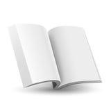新的杂志 免版税库存照片