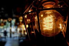 新的电灯泡varites设计 免版税图库摄影