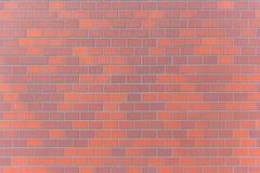 新的砖块墙壁样式 免版税库存图片