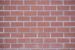 新的砖的背景 库存照片