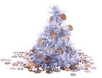 新的结构树岁月 免版税图库摄影