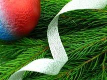 新的结构树年 免版税库存照片