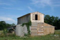 新的谷仓 库存图片