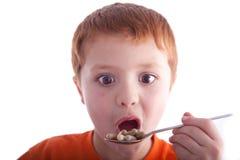 新的饮食 免版税库存图片