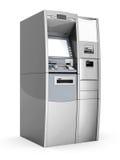 新的ATM的图象 向量例证