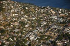 新的queenstown西兰 免版税库存照片