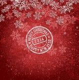 新的year2014.00 图库摄影