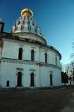 新耶路撒冷的修道院 免版税库存图片