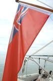 新西兰旗子 免版税库存照片