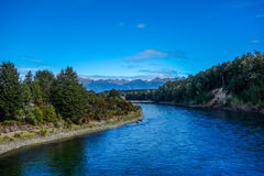 新西兰70 免版税库存照片
