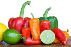 新鲜农产品 库存图片