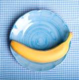 新鲜和成熟香蕉 库存照片