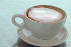 新鲜的咖啡 免版税库存图片