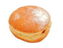 新鲜的多福饼 免版税库存照片
