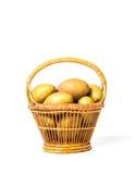 新鲜的果实 免版税库存图片