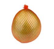 新鲜的柚 库存图片