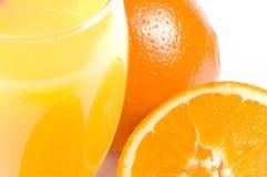 新鲜的汁液 免版税库存图片