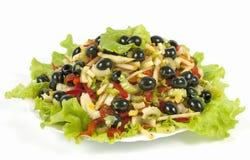 新鲜的沙拉蔬菜 免版税图库摄影