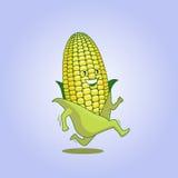 新鲜的玉米01 免版税图库摄影