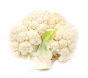 新鲜的花椰菜 免版税库存照片