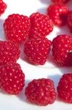 新鲜的莓 库存照片