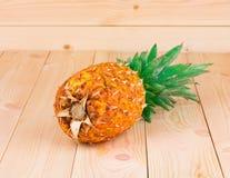 新鲜的菠萝 免版税图库摄影