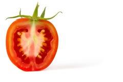 新鲜的蕃茄 库存照片