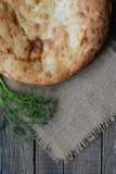 新鲜的被烘烤的面包 免版税图库摄影