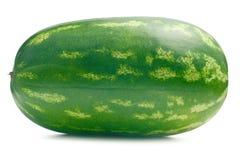新鲜的西瓜 免版税库存图片