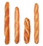 新鲜的面包 巴伊亚 库存图片
