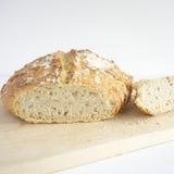 新鲜的面包 图库摄影
